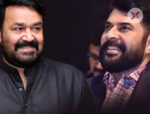 Mammootty lends voice to 'Odiyan'