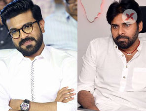 Ram Charan's first response on Janasena's defeat