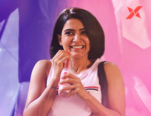 Samantha's Oh Baby takes superb start in USA!