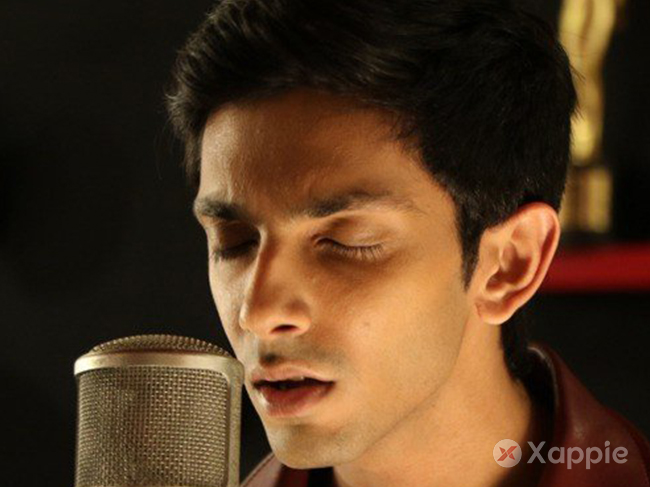 Did Anirudh drive this director to commit suicide?