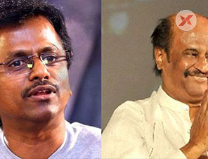 AR Murugadoss Confirms Directing Superstar Rajinikanth