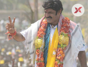 Ballaya to Campaign for Congress.