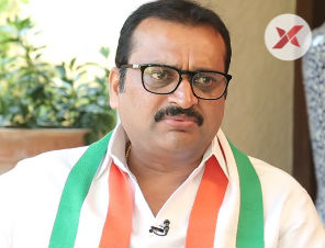 Bandla Ganesh off the scene post poll results