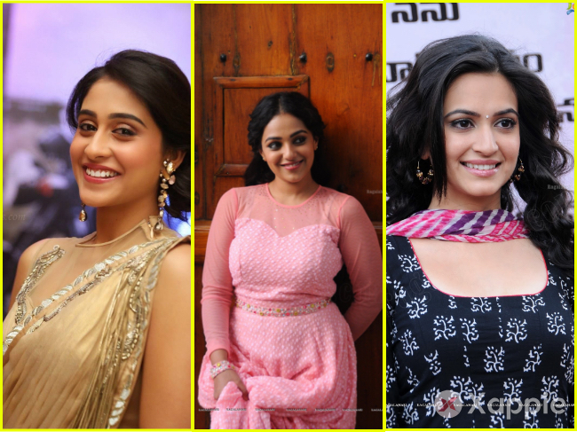 Three top heroines auditioned for single role ?