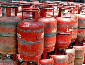Are oil promoting organizations dumping LPG barrels?