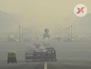 Delhi's Air Quality Significantly Improves After Rain
