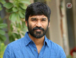 Dhanush becomes the most followed South Indian celebrity on Twitter