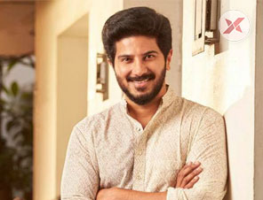 Dulquer replaced in a Bollywood movie