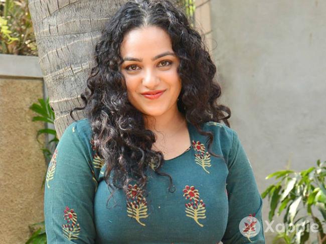 Mahanati Nithya Menen To Portray Legendary Actor Savitri: Nithya Menen As Savitri In NTR Biopic