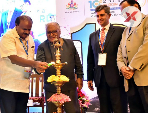 Bangalore will become India's nano technology hub: HD Kumaraswamy