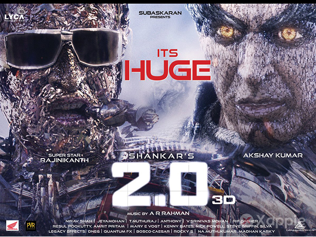 2point0 AP/TS 5 Days collections