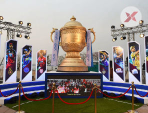 IPL auction starts at 3:30 p.m. IST
