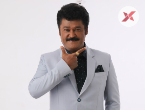 Jaggesh to play Kannada Teacher in his next?