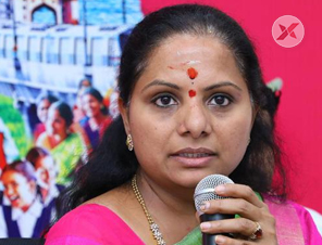 1000 farmers to contest against TRS Nizamabad sitting MP Kavitha