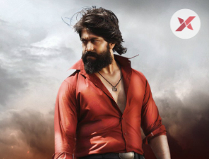 KGF - Huge release across the country - Record for any Kannada movie