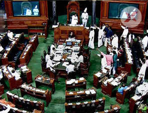 Lok Sabha Proceedings Updates