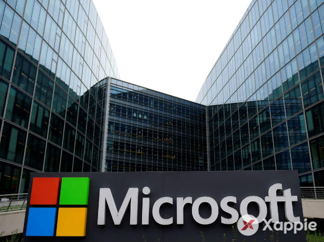 Microsoft Beats Apple Inc to Emerge as Most Valued US Company