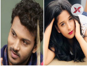 Manoranjan's new film titled Prarambha