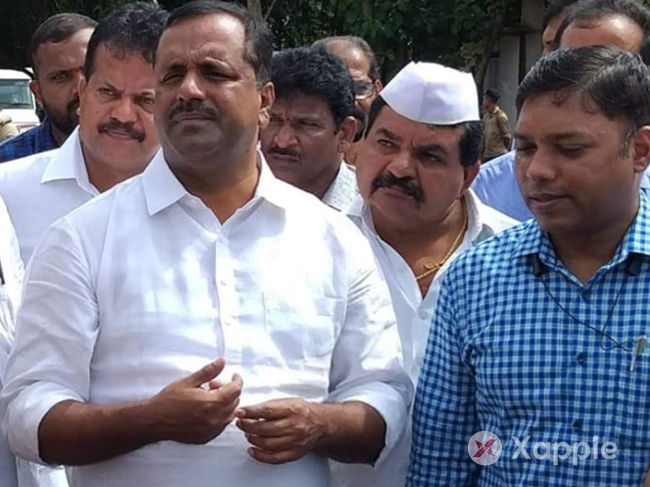 Minister U T Khader said Policy for mobile towers is fully prepared in Karnataka