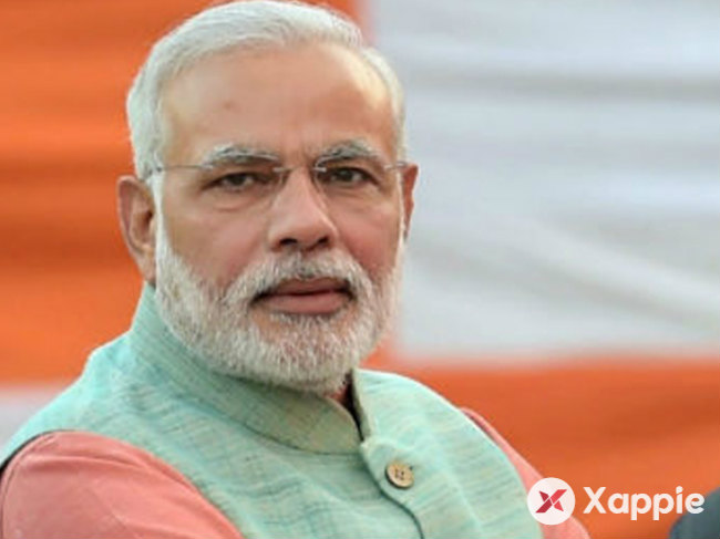 Modi to Campaign in Telangana - Things to spice up !