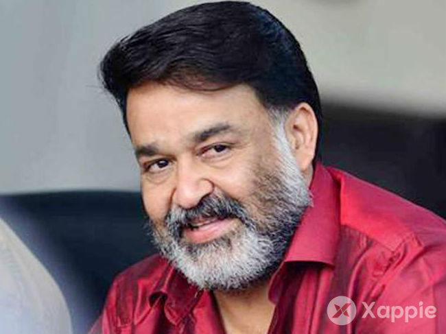 Mohanlal joins the second schedule of his next film in Tamil