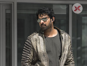 Prabhas's double dhamaka in 2019.