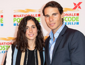 'Spain Bull' Rafael Nadal gets married to his Girl Friend after 14 years of dating
