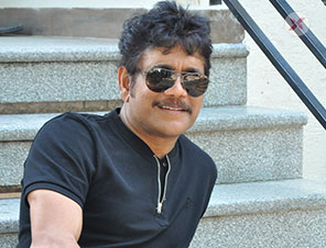 I know my age, but don't want to feel it : Nagarjuna