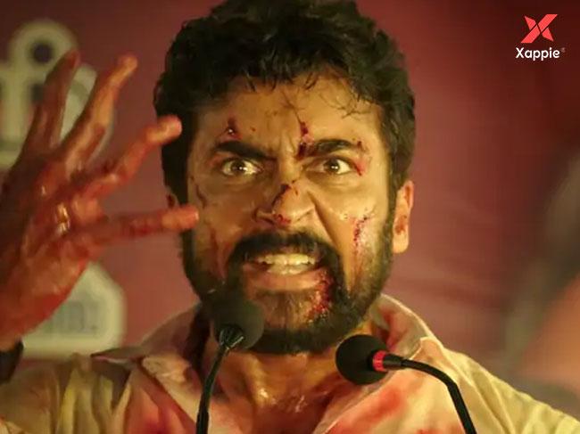 NGK Telugu Movie 2019 | NGK Telugu Full Movie Leaked Online By Tamilrockers  - Telugu Movie News - Xappie