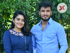 Nikhil to woo Malayali girl in Swaasa