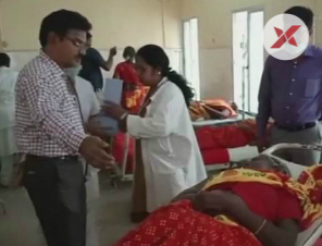 Food Poisoning caused 12 people dead in Chamarajanagar Temple