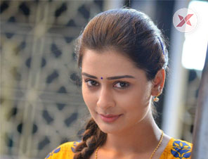 Payal Rajput choses am off Best Role
