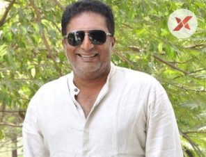 Prakash Raj will play a role as a lecturer in Yuvarathnaa!