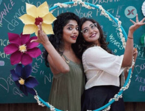 Rima Kallingal hints at penning script for Parvathy's directorial debut