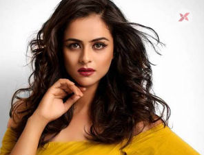 Prachi Tehlan shares her working experience with Mammootty and team Mamangam