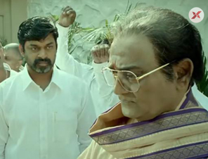Nandamuri Family objects the release of Lakshmi's NTR