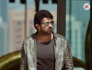 Prabhas says no to action sequences?