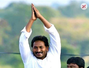YS Jagan's paid artists using caste as weapon for elections - Xappie
