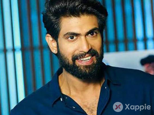 Rana to team up with a well known talented director