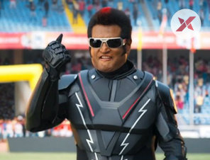 2point0 set for Release in Massive scale in China
