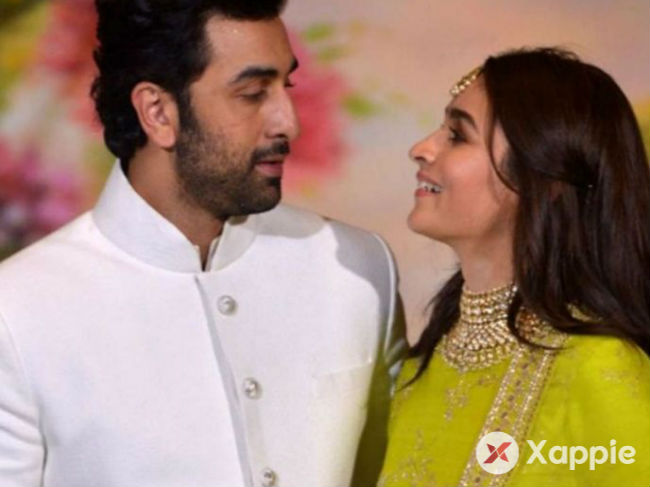 Alia Bhatt Reveals Her Wedding Plans