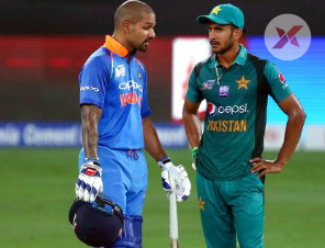 India vs Pakistan: India won the match by 9 wickets