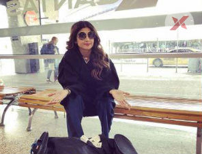 Bollywood Actress Shilpa Shetty Kundra Faces Racism At Sydney Airport