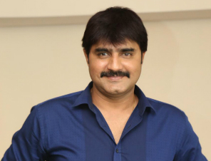 Srikanth to play the role of KCR