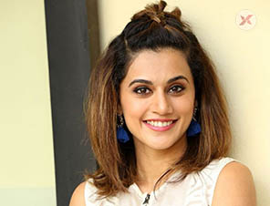 Taapsee's Game Over wrapped up