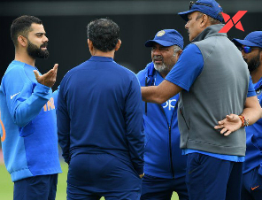 Team India to get new coaching staff, BCCI shortlisted candidates