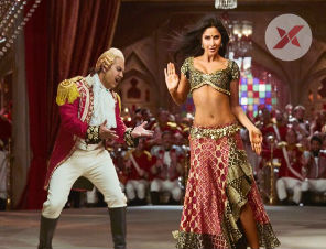 Thugs of Hindostan Tamil Movie