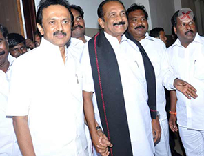 TN parties seek release of seven in Rajiv Gandhi case