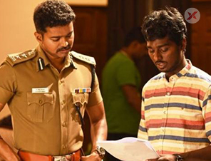A Massive update on Vijay's next with Atlee