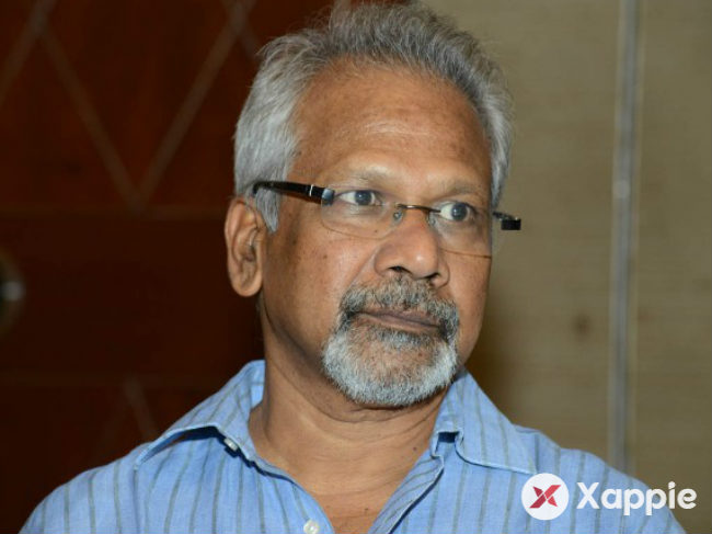 Vikram confirmed for Mani Ratnam's next